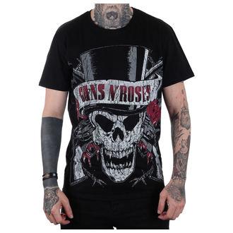 tričko Guns N' Roses, NNM, Guns N' Roses