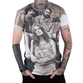 tričko Black Sabbath, Black Sabbath
