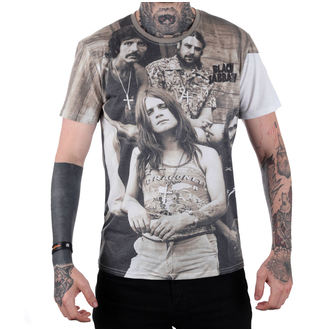 tričko Black Sabbath - 1002