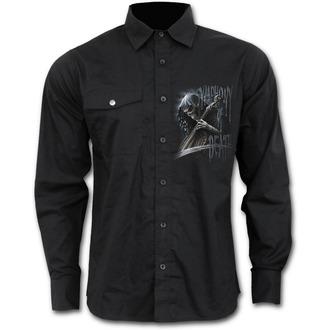 košile pánská SPIRAL - SYMPHONY OF DEATH, SPIRAL