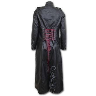 kabát dámský SPIRAL - JUST TRIBAL - Back, SPIRAL