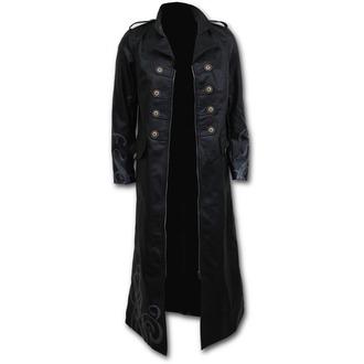 kabát dámský SPIRAL - JUST TRIBAL - Back
