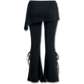kalhoty dámské (legíny se sukní) SPIRAL - URBAN FASHION, SPIRAL