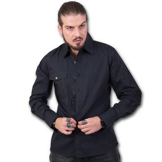 košile pánská SPIRAL - METAL STREETWEAR, SPIRAL