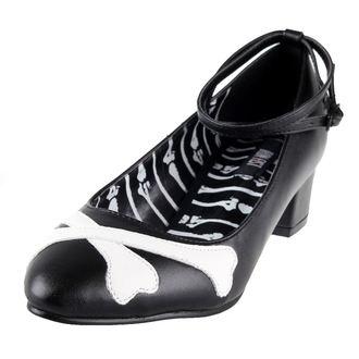 boty dámské (střevíce) IRON FIST - Hey You Guys Court, IRON FIST