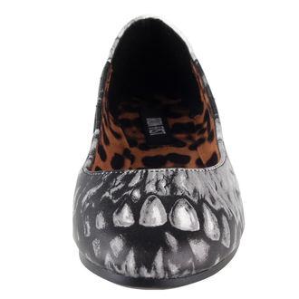 boty dámské (baleríny) IRON FIST - Dead On Flat, IRON FIST