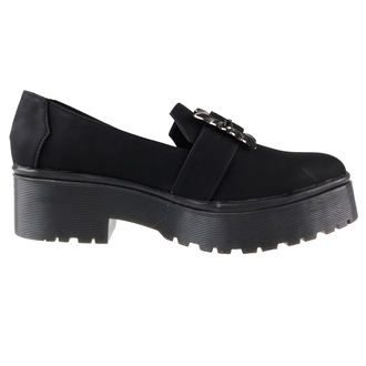 boty dámské IRON FIST - Nocturnal Cleated Sole Flat