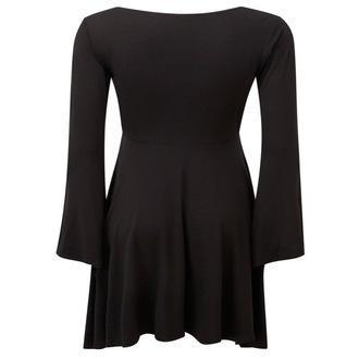 šaty dámské KILLSTAR - Nocturne Dress [PLUS], KILLSTAR