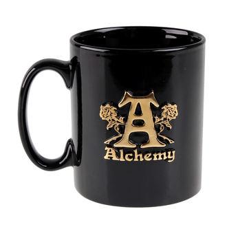 hrnek ALCHEMY GOTHIC - Black, ALCHEMY GOTHIC