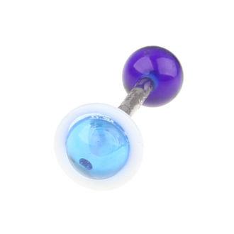piercingový šperk - Blue
