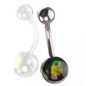piercingový šperk - Che Guevara