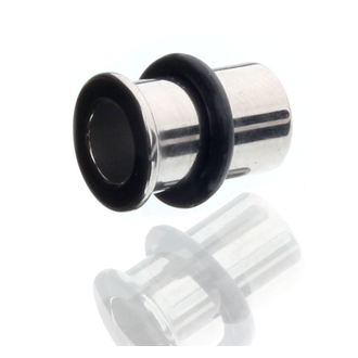 piercingový šperk tunel - 8mm - IV083