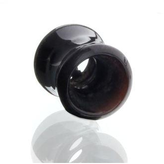piercingový šperk tunel - 9mm