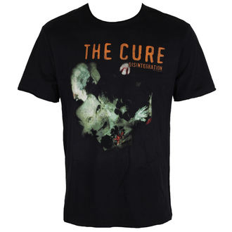 tričko pánské AMPLIFIED - the cure - desintegration - av210tcd