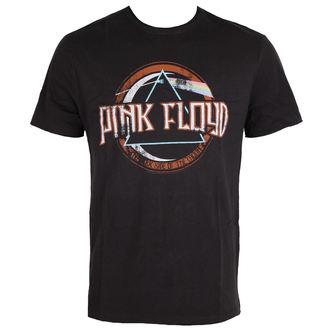 tričko pánské AMPLIFIED - PINK FLOYD - ON THE RUN