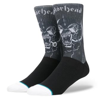 ponožky MOTORHEAD - BLACK, NNM, Motörhead