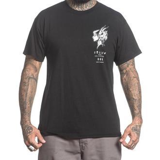 tričko pánské SULLEN - DARK WHISPER - BLACK, SULLEN