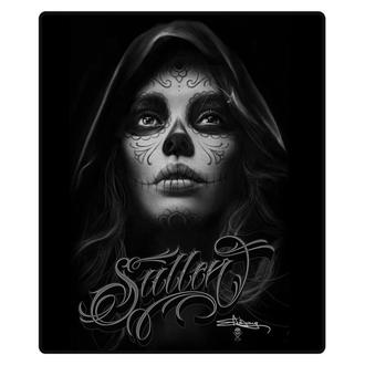 deka SULLEN - DARK GREY QUEEN - BLACK, SULLEN