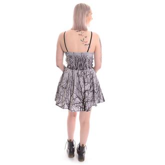šaty dámské Vixxsin - DARK FOREST - GREY, VIXXSIN