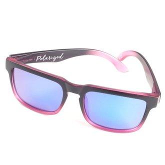 brýle sluneční MEATFLY - Viper - B - Pink/Black Polarized, MEATFLY