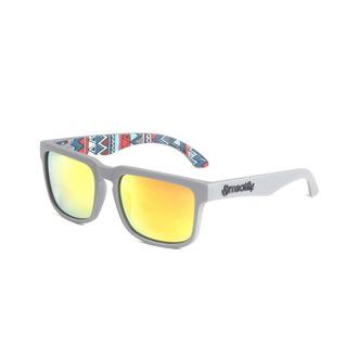 brýle sluneční MEATFLY - Blade - A - Grey, MEATFLY