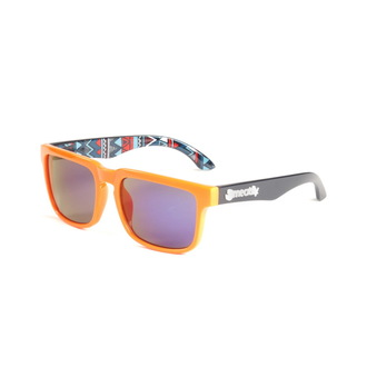 brýle sluneční MEATFLY - Blade - B - Orange/Black, MEATFLY