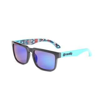 brýle sluneční MEATFLY - Blade - C - Black/Blue, MEATFLY