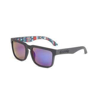 brýle sluneční MEATFLY - Blade - D - Black, MEATFLY