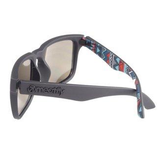 brýle sluneční MEATFLY - Blade - D - Black