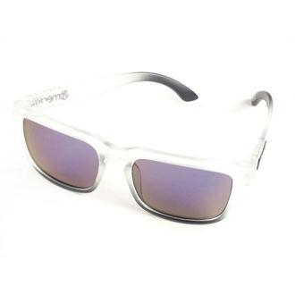 brýle sluneční MEATFLY - Foggy - A - Matte Clear