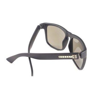 brýle sluneční NUGGET - Firestarter - A - Black, NUGGET