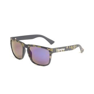 brýle sluneční NUGGET - Firestarter - B - Black/Camo, NUGGET