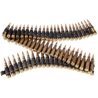 pásek Bronze Metal Bullet, NNM