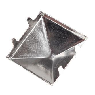 pyramidy kovové (50 ks) - ST006C