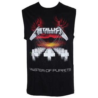 tílko pánské Metallica - Master Of Puppets - Black - RTMTLVEBMAS