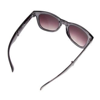 brýle sluneční SANTA CRUZ - Trans - SCASUN-011 CLEAR BLACK