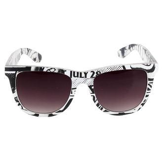 brýle sluneční SANTA CRUZ - Banned, SANTA CRUZ