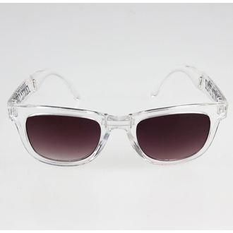 brýle sluneční SANTA CRUZ - Trans, SANTA CRUZ