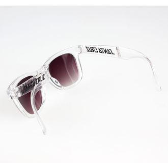 brýle sluneční SANTA CRUZ - Trans