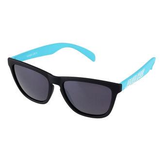 brýle sluneční SANTA CRUZ - Volley - SCASUN-012 BLACK/BLUE