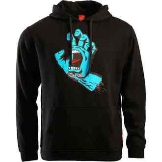 mikina pánská SANTA CRUZ - Screaming Hand