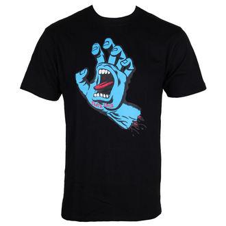 tričko pánské SANTA CRUZ - Screaming Hand, SANTA CRUZ
