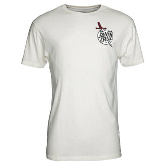 tričko pánské SANTA CRUZ - Flash Hand Colour, SANTA CRUZ