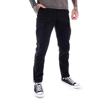 kalhoty pánské GLOBE - Goodstock - GB01326008-BLK