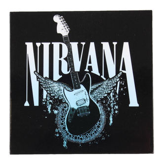 magnet Nirvana - Jagstang Wings - ROCK OFF