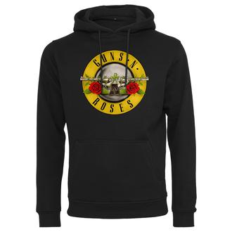 mikina pánská Guns N' Roses, URBAN CLASSICS, Guns N' Roses