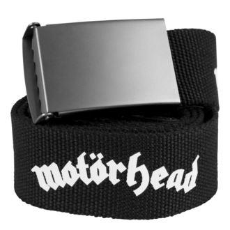 pásek Motörhead, Motörhead
