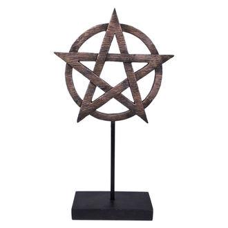 dekorace Pentagram