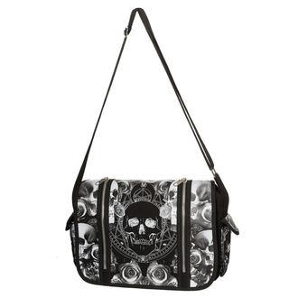 taška (kabelka) BANNED - BG7147BLK