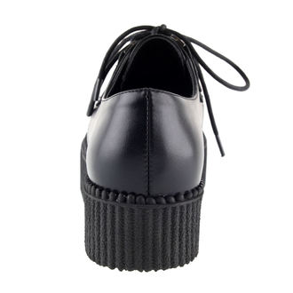 boty dámské BANNED - SKELETON